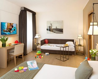 Starhotels | Hotel 4 e 5 stelle in Italia, New York, Parigi e Londra - photo 3